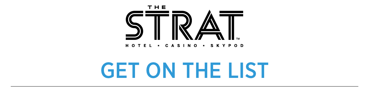 STRATOSPHERE - Hotel - Casino - Skypod | Get on the list